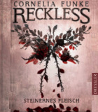 cornelia funke, reckless