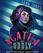 lena jones, agatha oddly
