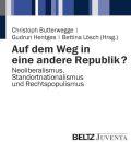 christoph butterwegge, republik