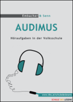 Logo: Audimus
