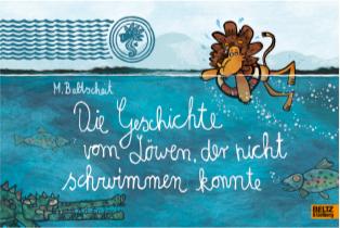 Rezension Und Tipps Für Den Unterricht Die Geschichte Vom Löwen