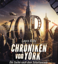 Titelbild: Laura Ruby, die Chroniken von York