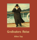 allen say, großvaters reise