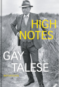 gay talese, highnotes